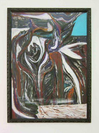 bad-stomach-2012-pigmento-e-acrilico-sobre-madeira-130-x-90-cm