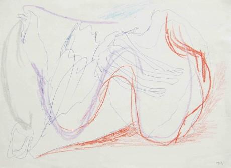 ghost-in-a-shell-2003-esferografica-e-lapis-de-cera-sobre-papel-21-x-27,5-cm