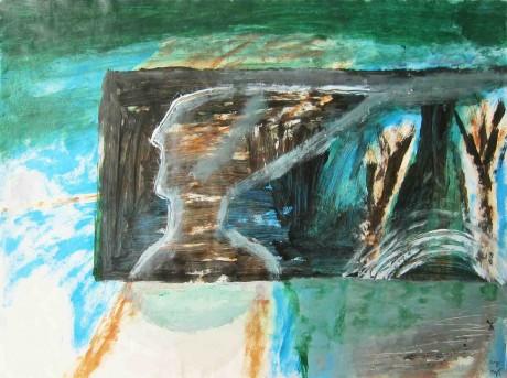 homem-sombra-2011-acrilico-sobre-papel-30-x-40-cm