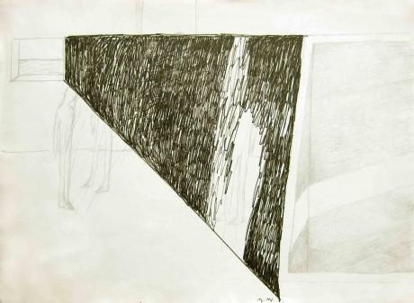 humor-negro-2004-grafite-e-caneta-de-feltro-sobre-papel-30-x-40-cm