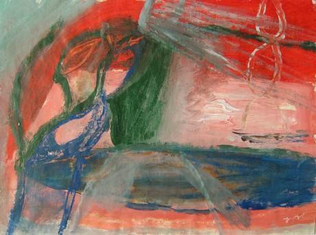 nietzsche-said-to-me-2011-acrilico-sobre-papel-21-x-28-cm
