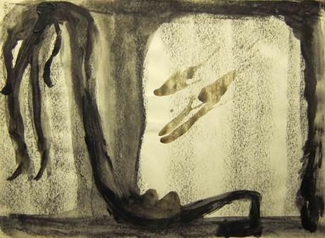 o-inferno-de-dante-2001-carvao-e-guache-sobre-papel-21-x-28-cm-2