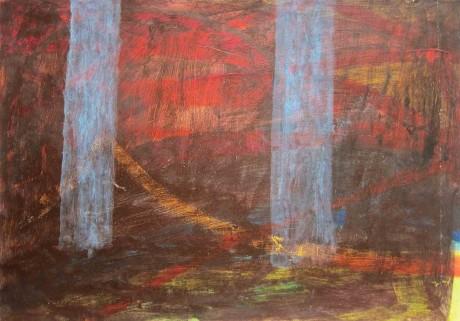 os-pilares-da-terra-2004-acrilico-sobre-papel-30-x-40-cm