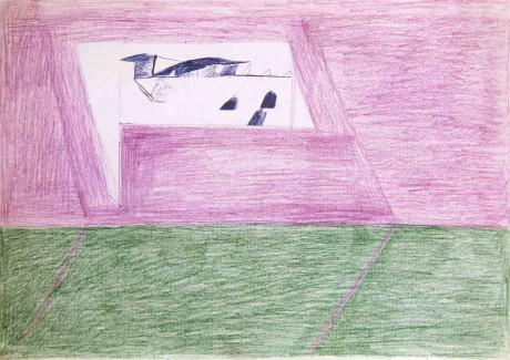 pandemonium-2004-lapis-de-cor-e-esferografica-sobre-papel-30-x-40-cm