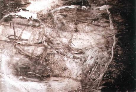 sem-titulo-2000-acrilico-e-esmalte-sobre-cartao-70-x-90-cm