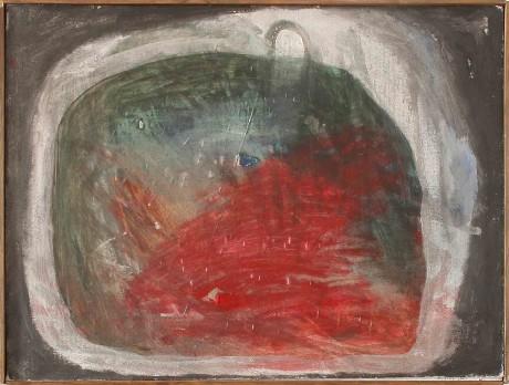 tourada-2001-acrilico-sobre-cartão-sobre-madeira-50-x-65-cm